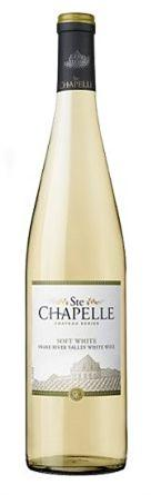 Ste Chapelle Soft White Chateau Series